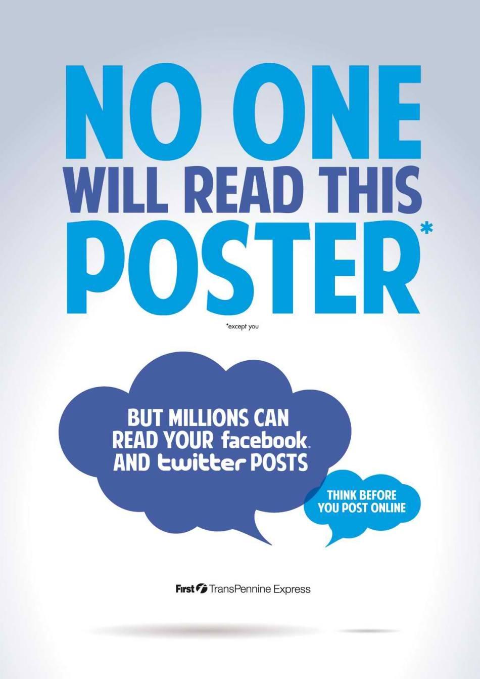Social media campaign poster3